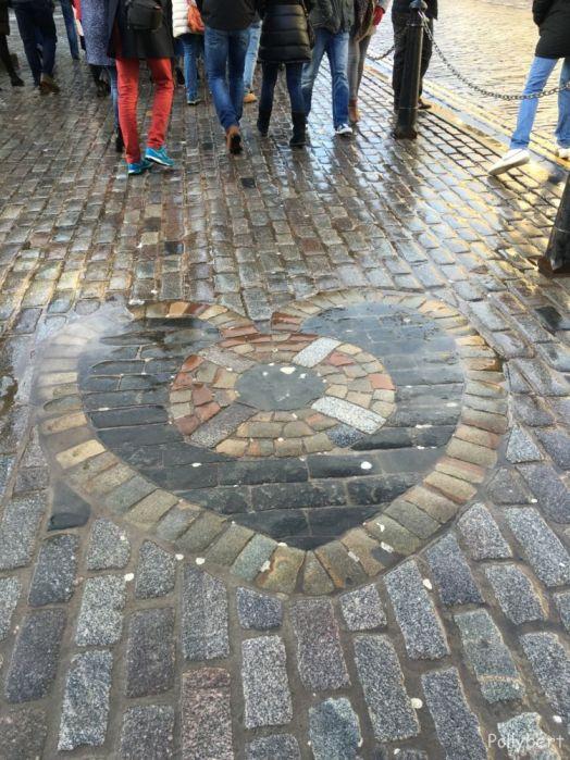 Heart of Midlothian @Edinburgh, Scotland