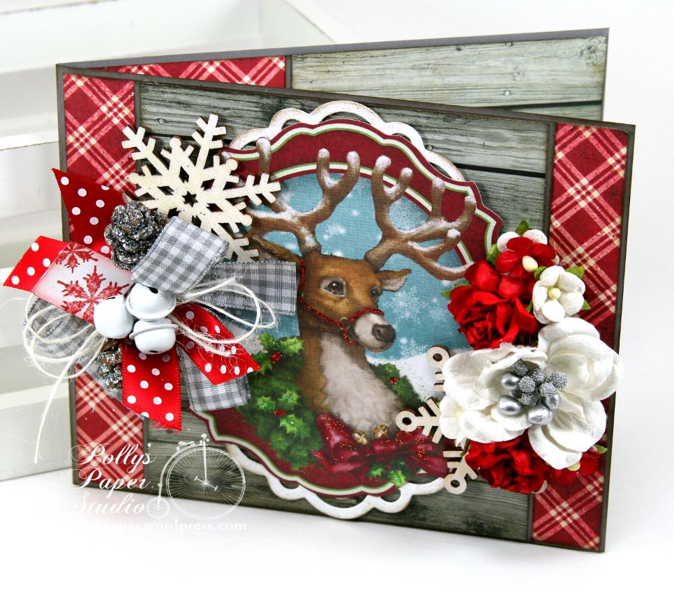 Christmas Card Recycling 2015 Woodland Trust Sumpah