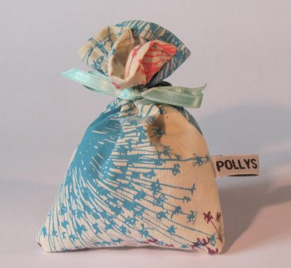 pinks and blues lavender bag gifts