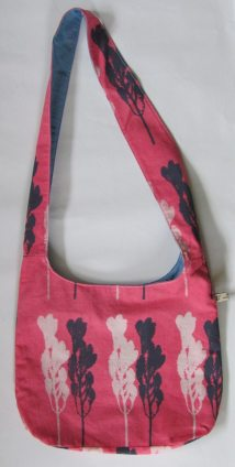 cherry hand made bags