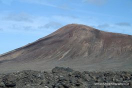 Volcano Mountain