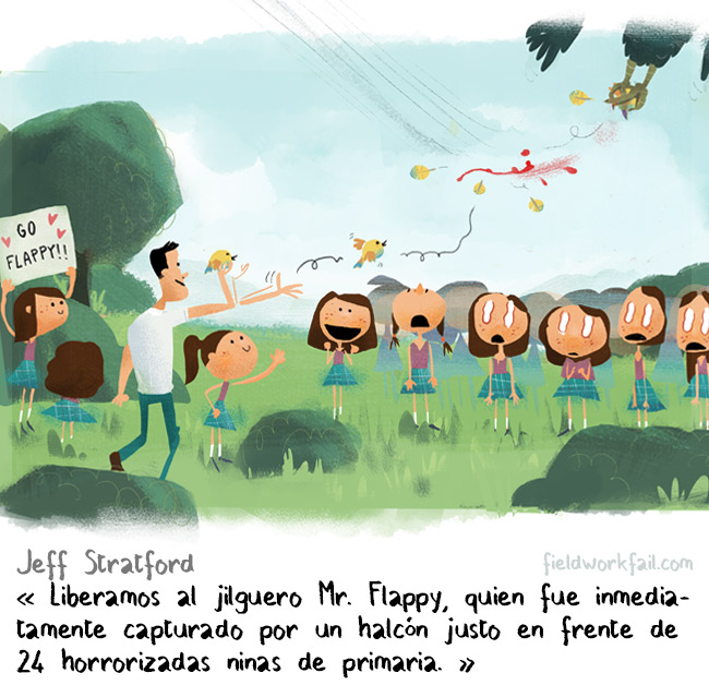 Jim Jourdane ilustracion humor 8