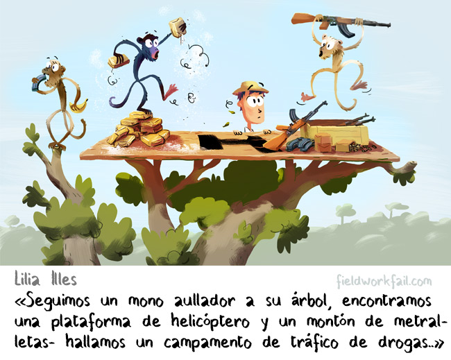 Jim Jourdane ilustracion humor 11