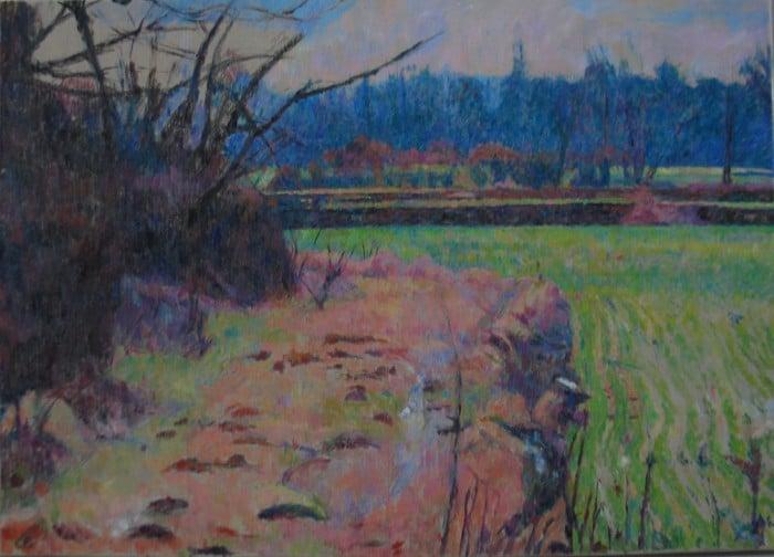 Krajina ||| - 2009 - Prodano