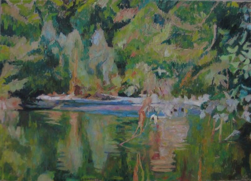 Odsev - 2009 - Prodano