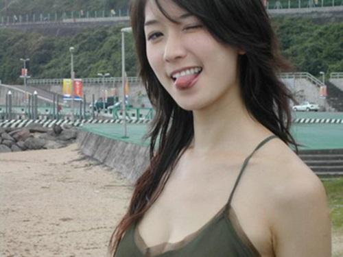吐舌 (6)