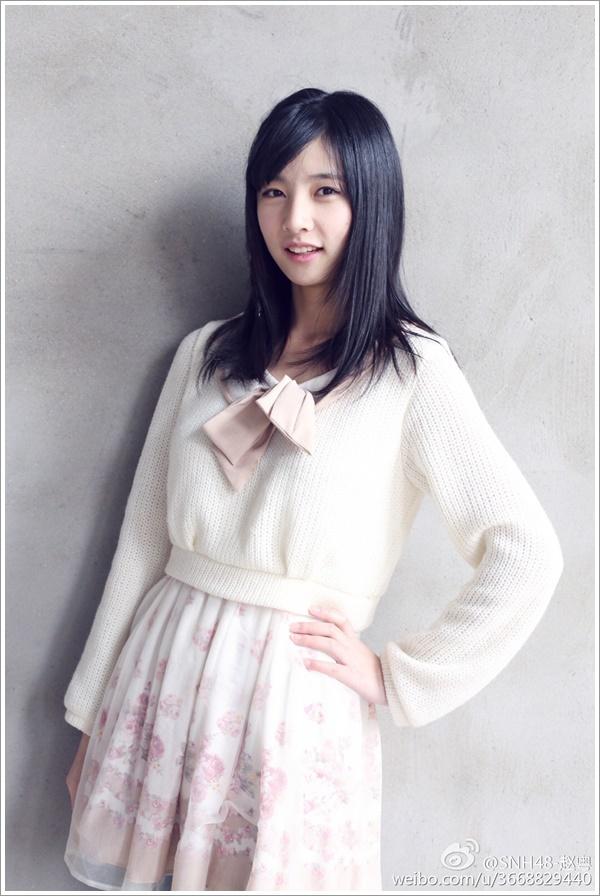 ZhaoYue5