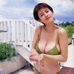 【大人的世界明星臉】岩間香須美 VS 梁詠琪
