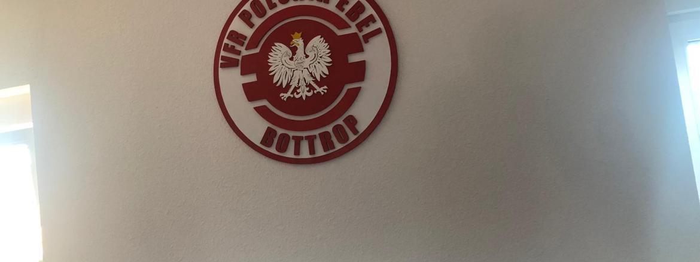 Unser neues Vereinsheim!