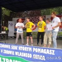 IV Bieg po Serce Zbója Szczyrka - 218