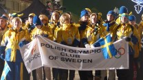 Światowe Zimowe Igrzyska Polonijne - Karkonosze 2014 - 01