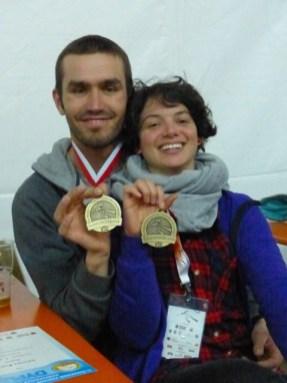 Igrzyska Polonijne - Karkonosze 2014 - 49