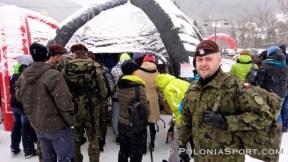 Bieg po Serce Zbója Szczyrka - II Winter Edition - 011