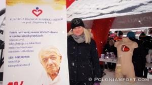 Bieg po Serce Zbója Szczyrka - II Winter Edition - 016