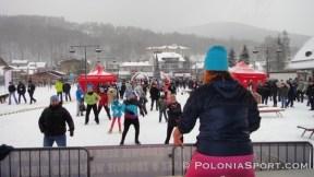 Bieg po Serce Zbója Szczyrka - II Winter Edition - 024