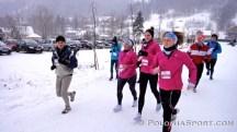 Bieg po Serce Zbója Szczyrka - II Winter Edition - 069