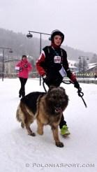 Bieg po Serce Zbója Szczyrka - II Winter Edition - 088