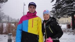 Bieg po Serce Zbója Szczyrka - II Winter Edition - 098