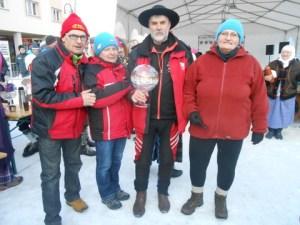 Biegu Retro w Wiśle Polonia Sport