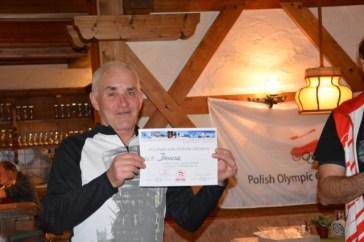 Polonia Sport - Janusz Pauli