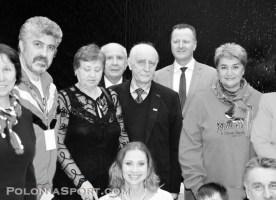 XII Swiatowe Zimowe Igrzyska Polonijne - Podkarpackie 2016
