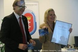 Anna Maria Andres , Andrzej Kempa
