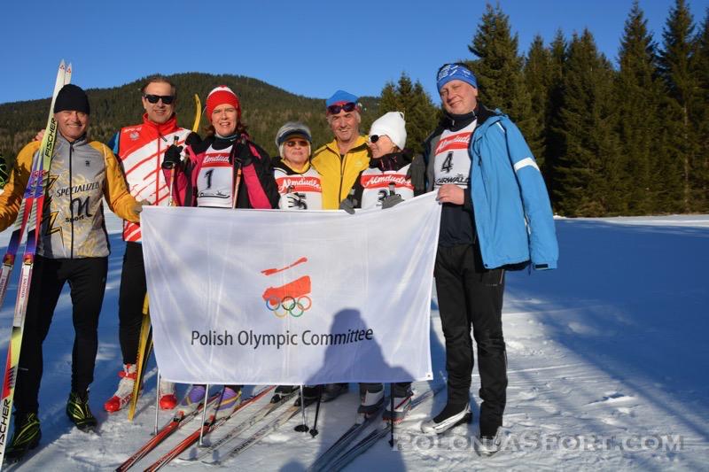 Polonijny SportCamp - EHRWALD 2017