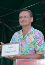 Wojciech Cejrowski Radio Polonia Sport Fot. Andrzej Kempa