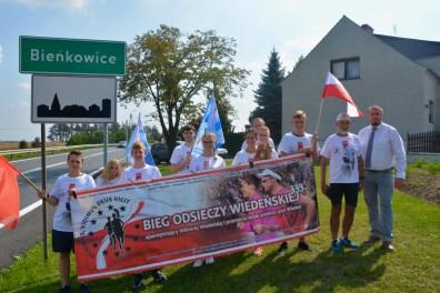 Krzyżanowice-Bieńkowice