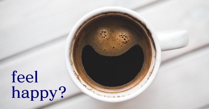 にこにこコーヒー