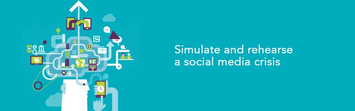 Social Media Simulator