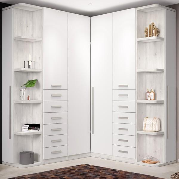 armario zapatero dobby muebles polque