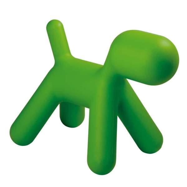 taburete infantil pippo verde muebles polque