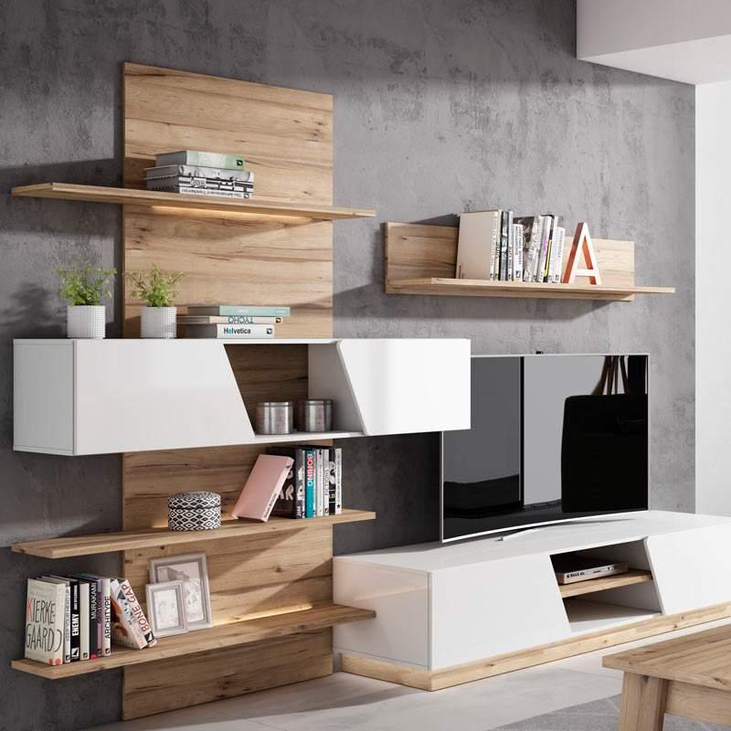 detalle salon apilable hulon muebles polque