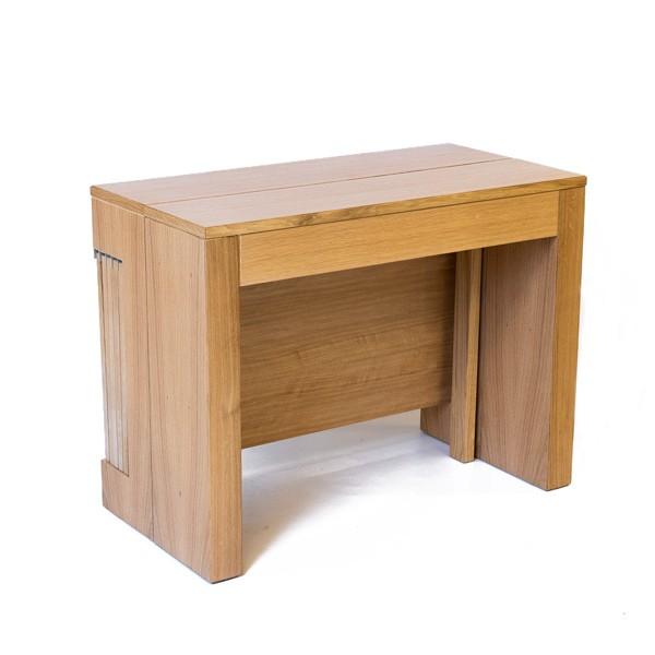 Mesa Consola Mirari - XXL de Muebles Polque
