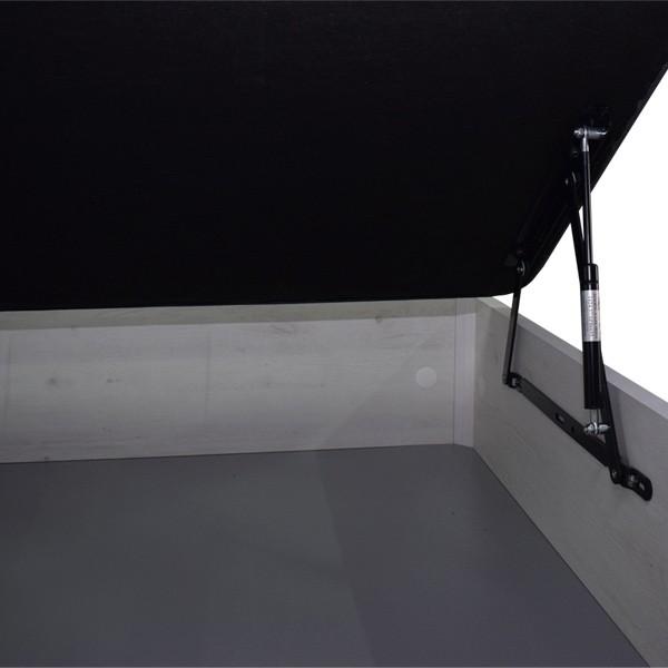 Interior Canapé Dym cambrai de Muebles Polque