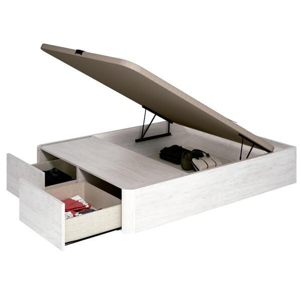 Canapé Nox ártico de Muebles Polque