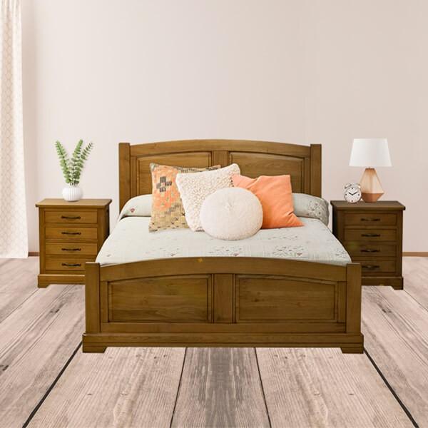 Dormitorio Celina