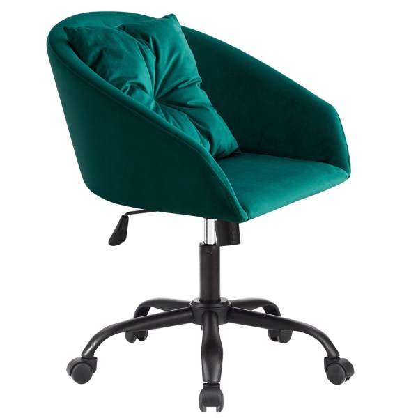 silla escritorio Avy verde