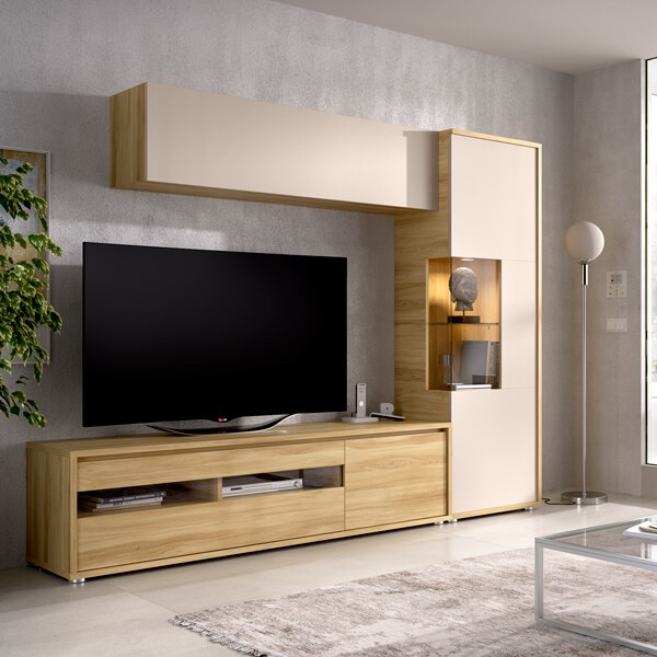 Variante 3 Salón Quin de Muebles Polque