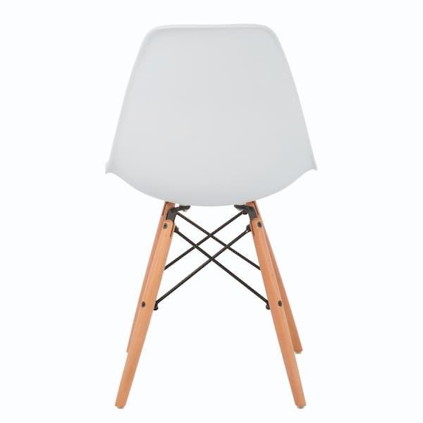 silla blanca muebles polque