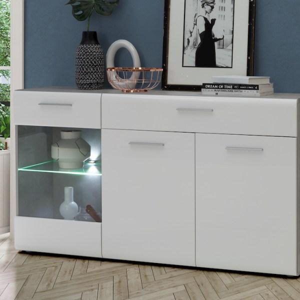 aparador muebles polque