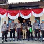 Penilaian Kepatuhan Pelayanan Publik Oleh Ombudsman RI Perwakilan Prov Kalbar di Polres Bengkayang