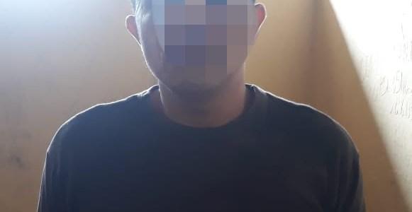 """""""OPS ANTIK TOBA 2019"""" Sat Resnarkoba Polres Simalungun Ringkus Primadona"""