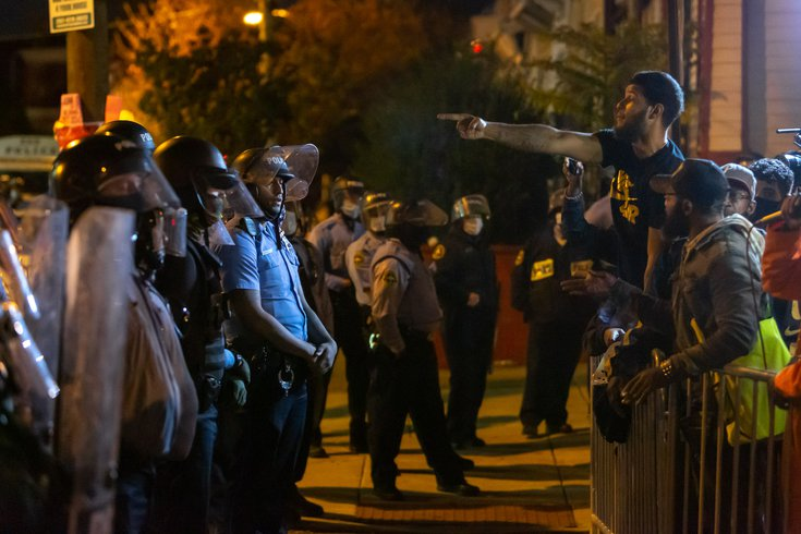 Are We Ready to Criminalize Police Brutality?