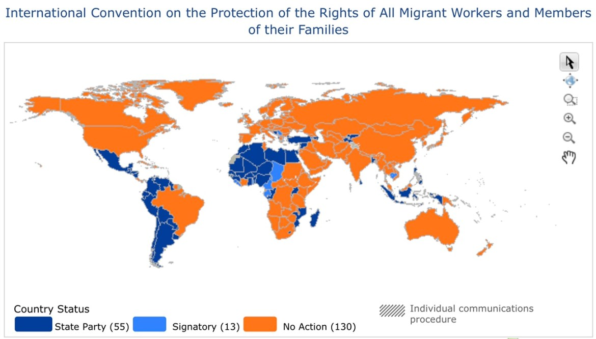 Where Should International Human Rights Law Go?