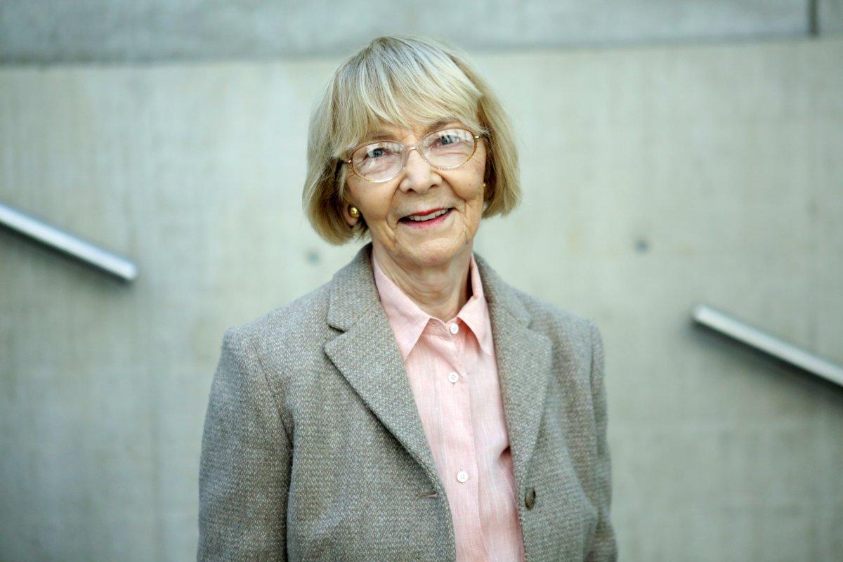 Ewa Thompson; polska wielki projekt