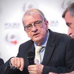 Wojciech Roszkowski; wybory