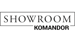 SHOWROOM KOMANDOR