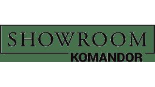 SHOWROOM KOMANDOR